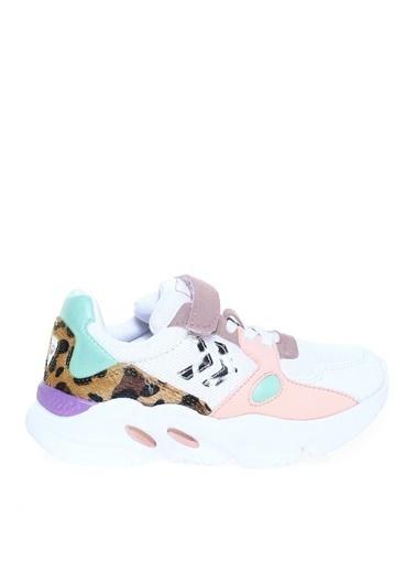 Hummel Yürüyüş Ayakkabısı Beyaz